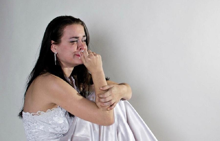 Женитьба невозможна  - невес…