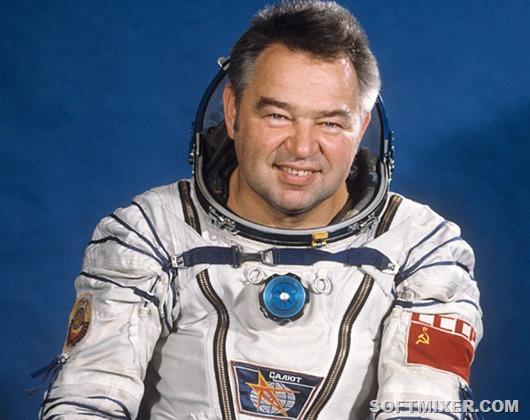 Личность планетарного масштаба: чем запомнится Георгий Гречко