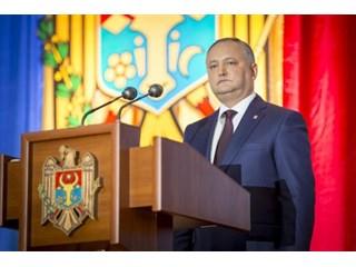 Выборы в Молдавии: с кем Дод…