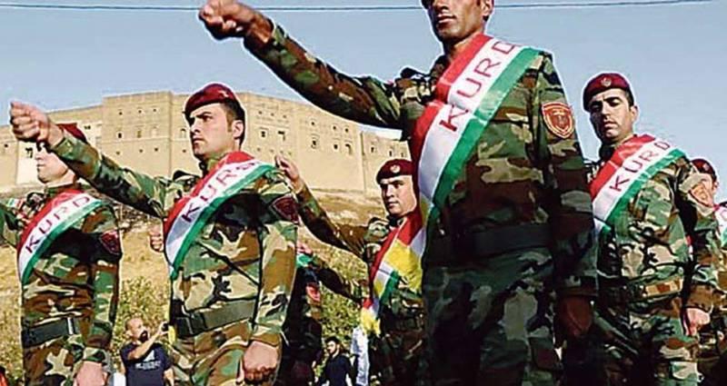 Российский порядок на Ближнем Востоке