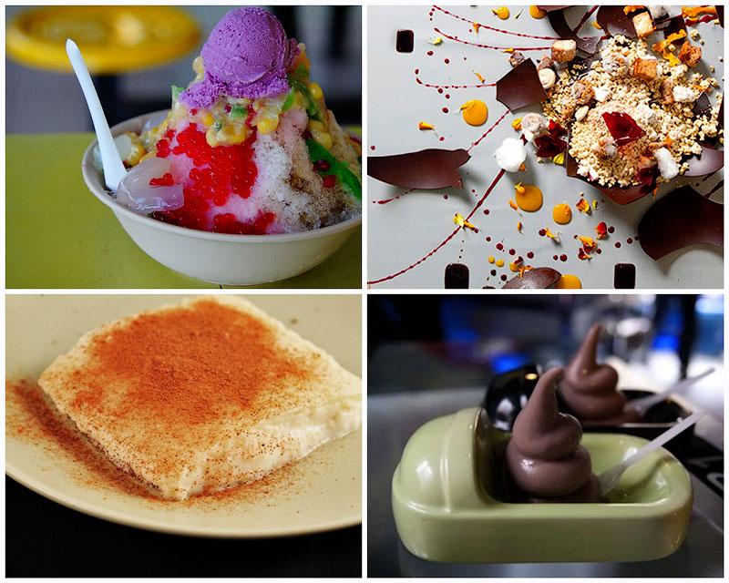 10 удивительных десертов со всего света