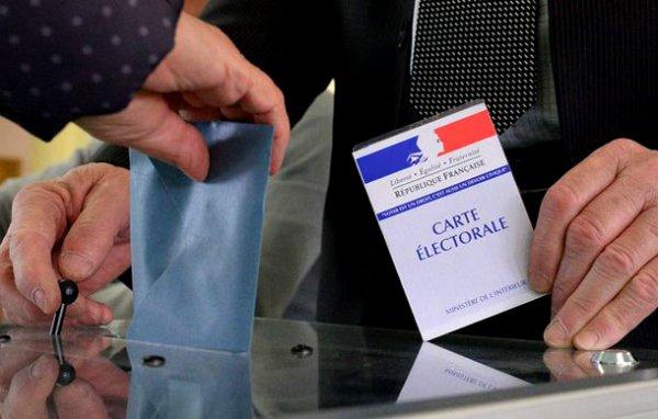 Интригующая политика ЕС: кто станет президентом Франции?