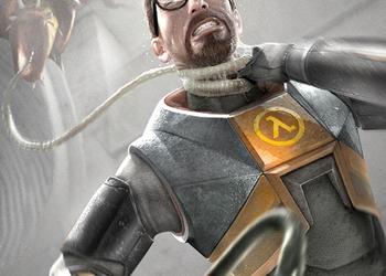 В Half-Life 2 добавили вырезанный контент