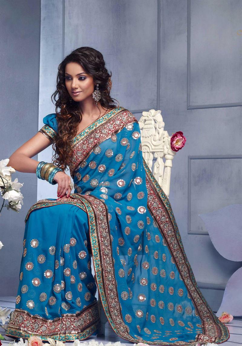 Фото девушка в образе индианки 22 фотография