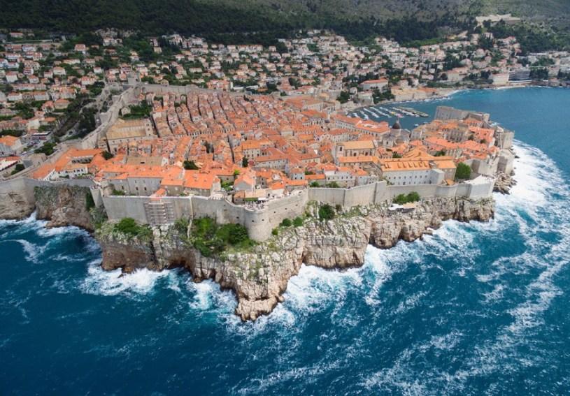 Фотопутешествие в Хорватию