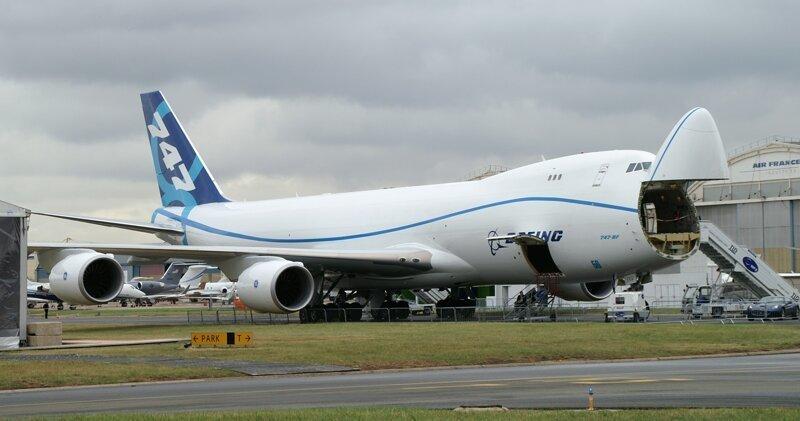 Самолет, который поменял все: какие стандарты в авиации до сих пор задает Boeing 747 боинг 747, история создания, технологии