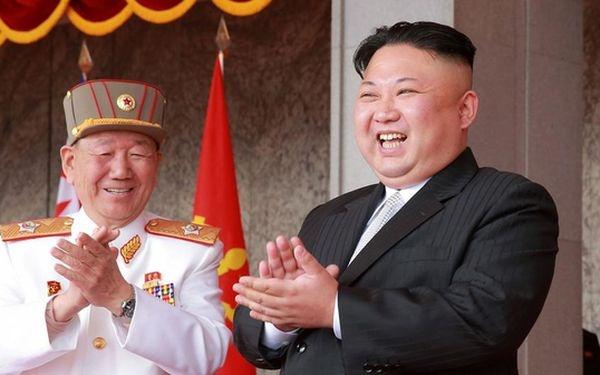 Северная Корея успешно испытала новейшее оружие