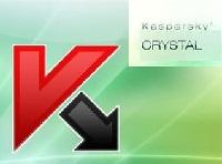 Kaspersky Crystal 2011 (часть 1) - 1