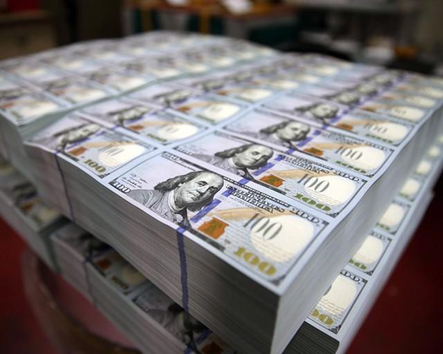 Банк России ограничит валютное кредитование юрлиц