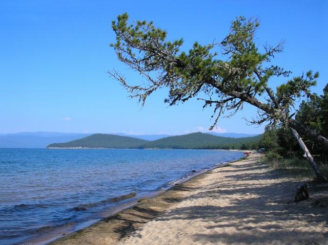 Проект века: вода из Байкала пойдет в Китай