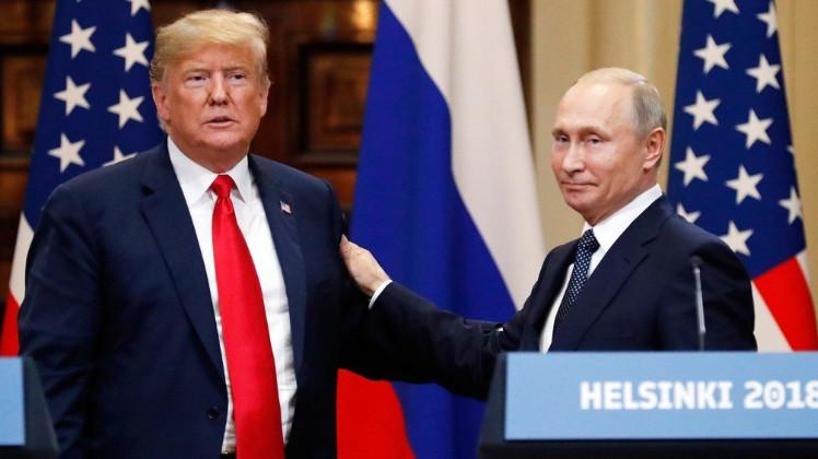 Новые санкции убьют США, а не Россию