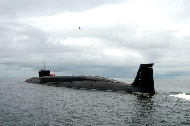 Впервые женщины стали членами экипажа атомной подводной лодки ВМС Франции