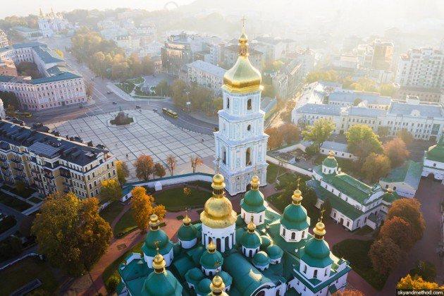 «Украина ставит крест на Российской Империи»: архиепископ в Киеве рассказал о хитром плане