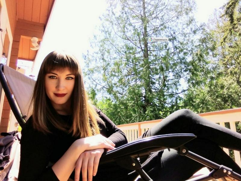 Американка Романия Гаутс о России: «Боже, зачем я сюда приехала»
