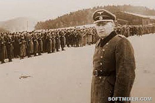 Советский «хамелеон». Как полковник Буняченко Родину предавал
