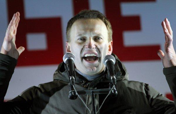 Экстремизм от Навального или почему бойкот выборов не имеет смысла