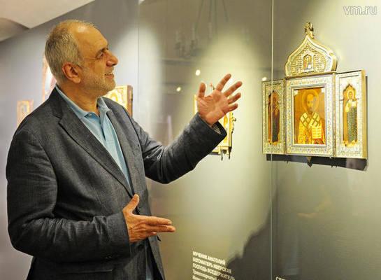 Музею древнерусского искусства подарили новую жизнь