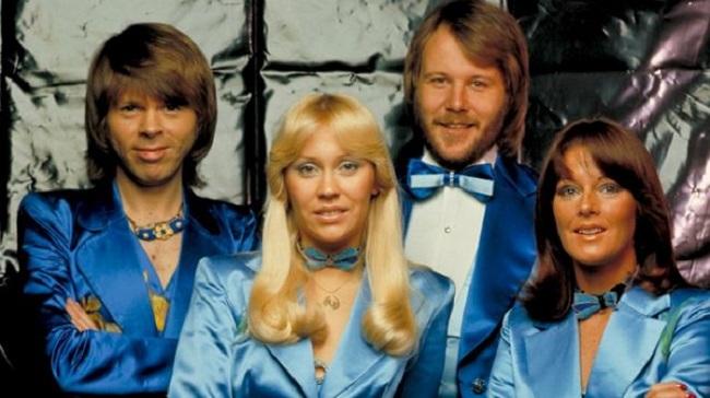 Вот как сложилась судьба темноволосой солистки легендарной группы ABBA