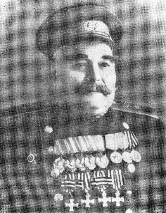 Советский генерал Книга Василий Иванович