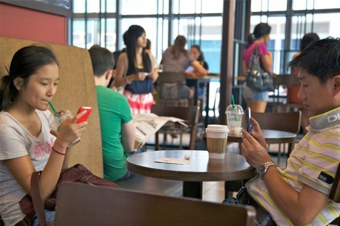 6 бесплатных приложений, которые помогут справиться с «зависимостью» от смартфона
