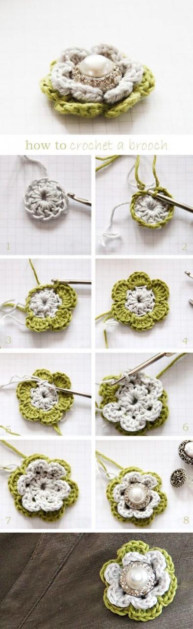 Privatsachen epipa by: Crochet