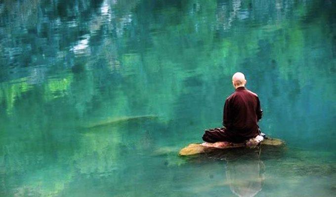 Как победить врага согласно дзен-буддизму