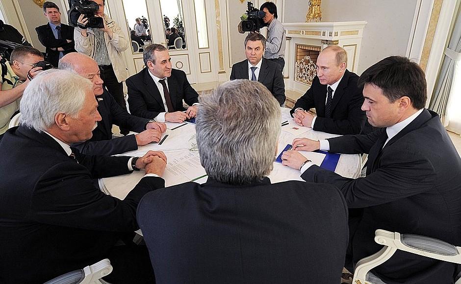 Forbes выбрал самых влиятельных россиян