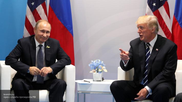 Экс-посол США: Трампу необходимы хорошие отношения с Путиным