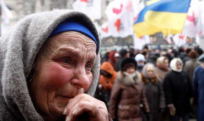 Россия не должна помогать Ук…