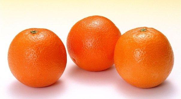 Логическая задачка про апельсины