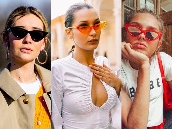 Аксессуары, которые сделают вас самой модной этим летом