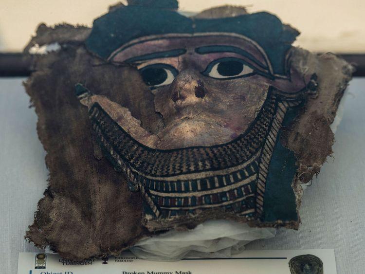 Уникальная находка в Египте — обнаружена древняя мастерская для бальзамирования