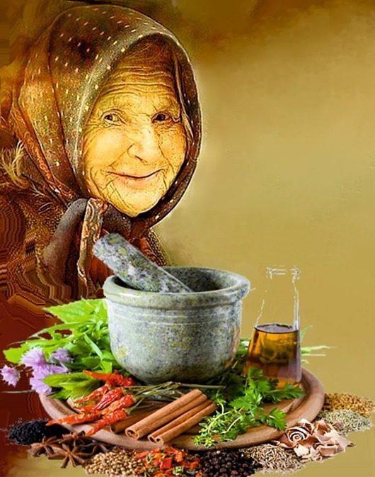 Народная магия или бабушкины приметы