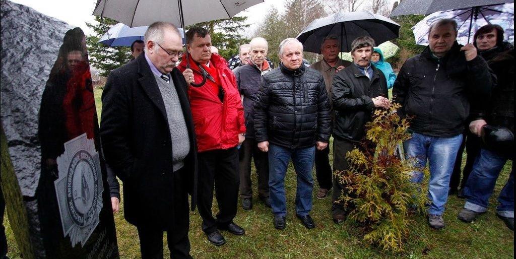 Пособие в Эстонии будут получать все чернобыльцы. Кроме граждан России