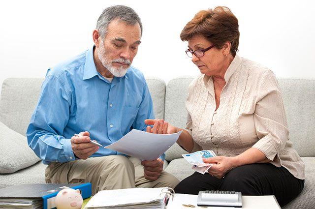 Как унаследовать пенсию?