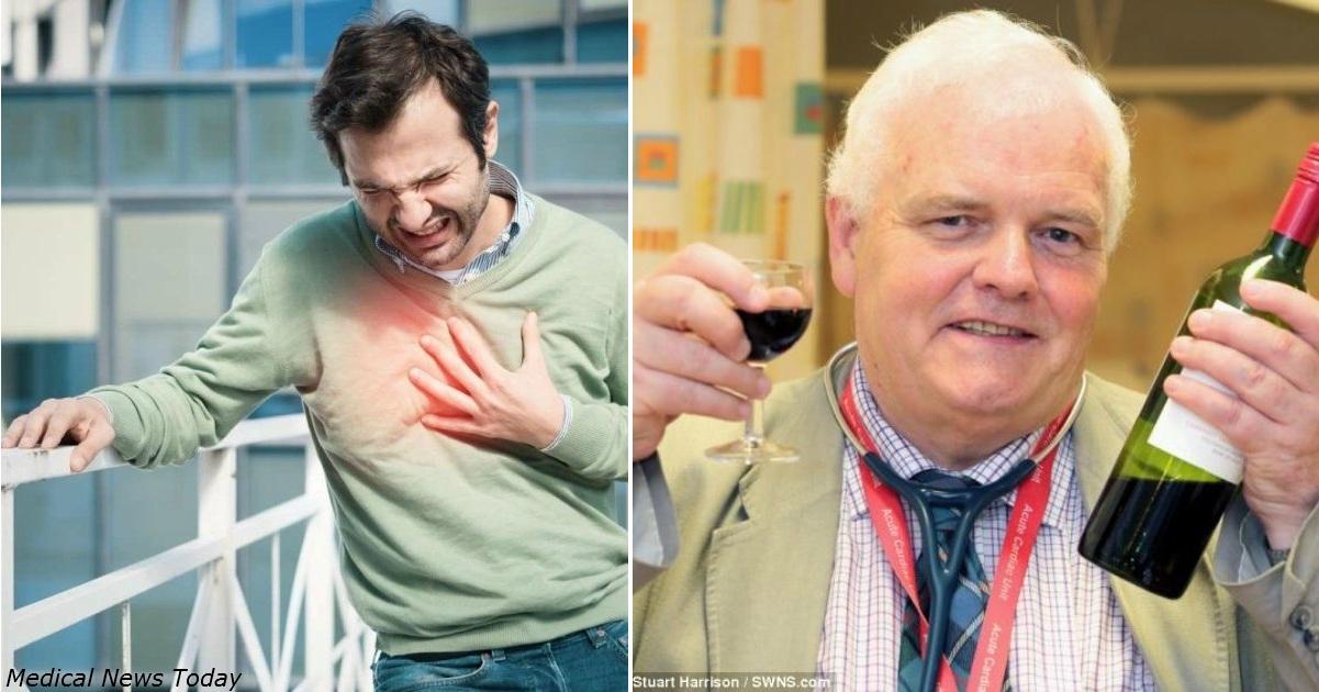 Чтобы оттянуть старость и инсульт, есть 2 проверенных средства! Вот они