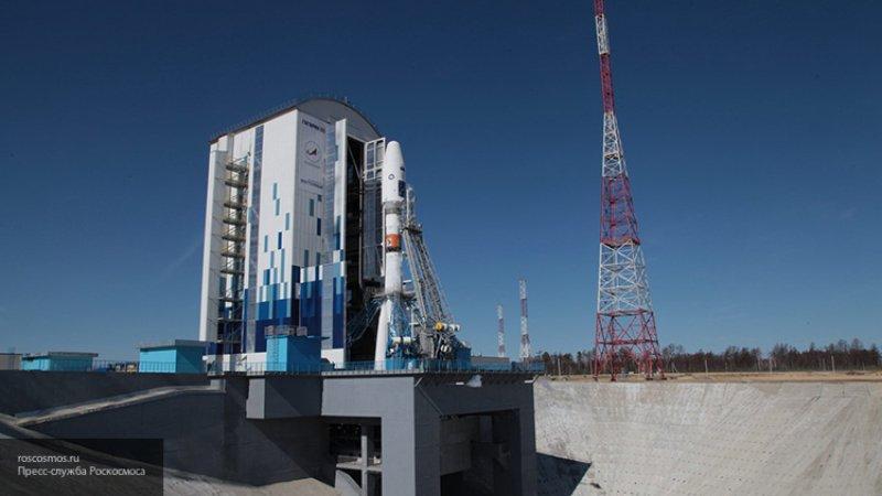 Роскосмос ликвидирует пустоты под космодромом Восточный за 4,6 млн рублей
