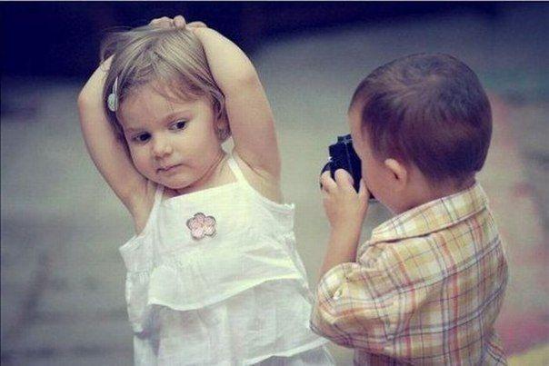 Дети — это террористы, а бабушки и дедушки их крышуют !!!