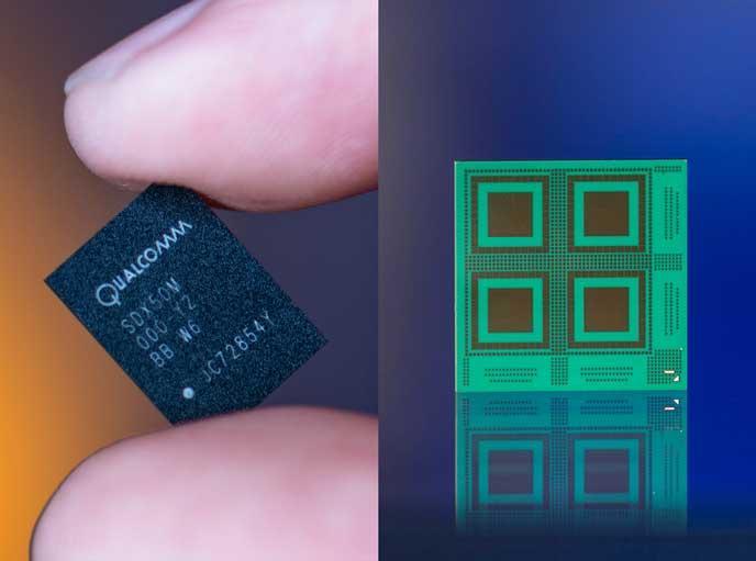 Qualcomm анонсировала Snapdragon 636 и заявила об успешных испытаниях 5G на Snapdragon X50
