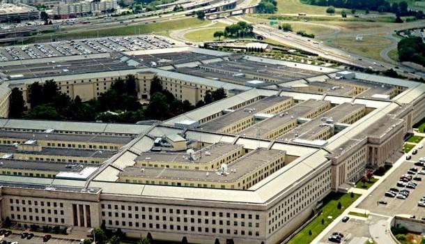 Пентагон обвинил Китай в под…