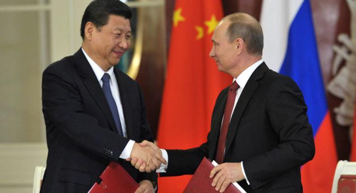 Москва и Пекин перешли к кардинальным мерам: господство доллара под угрозой