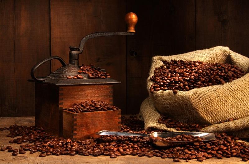 «Кофеиновое сердце»: пока ты…