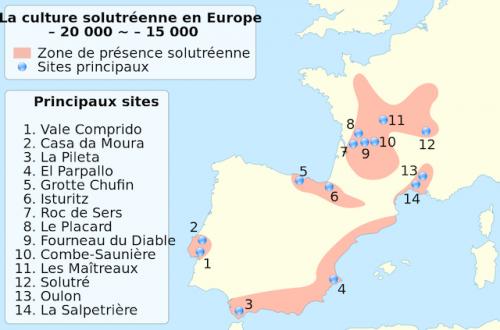 ТОП-10: Факты о доисторической Европе, которые вы, вероятно, не знали