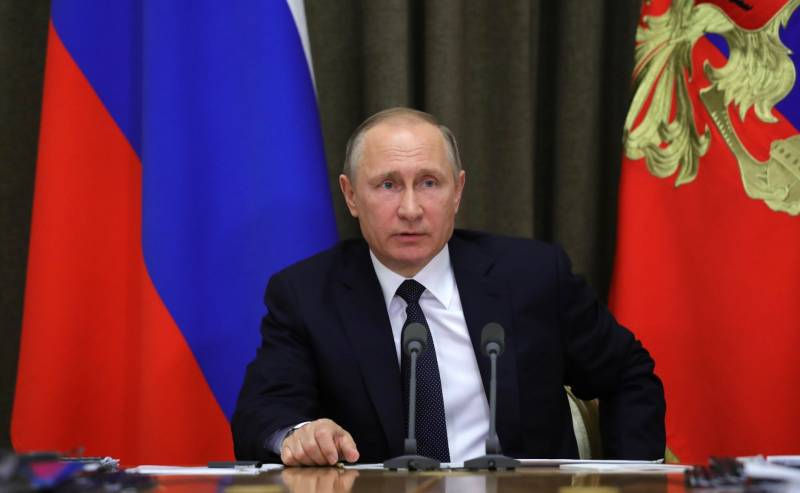 Проект «ЗЗ». Путин не злодей, он пианист