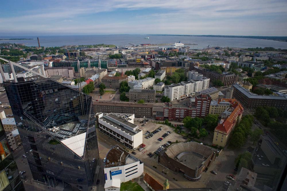 Фестиваль русской речи стартовал в Таллине