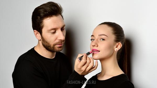 Как приблизить лицо к идеалу с помощью макияжа: 6 советов от визажиста Юрия Столярова