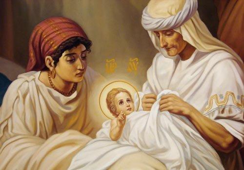 Обряды и традиции на Рождество Богородицы 21 сентября