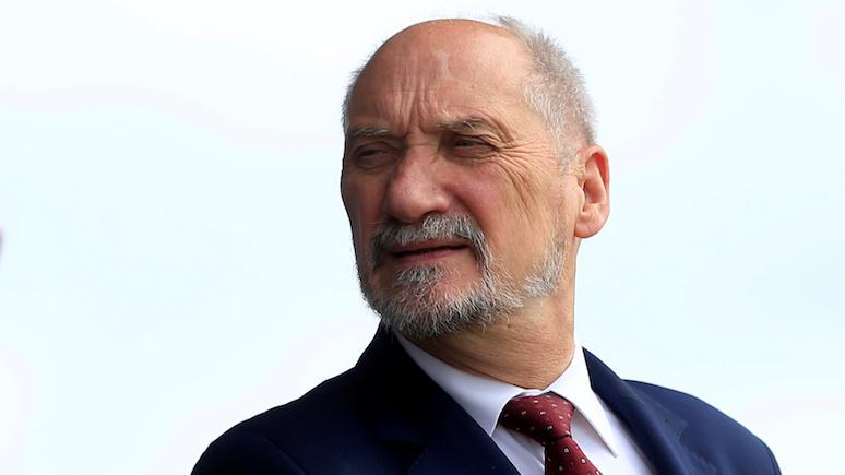 Экс-министр обороны Польши: …