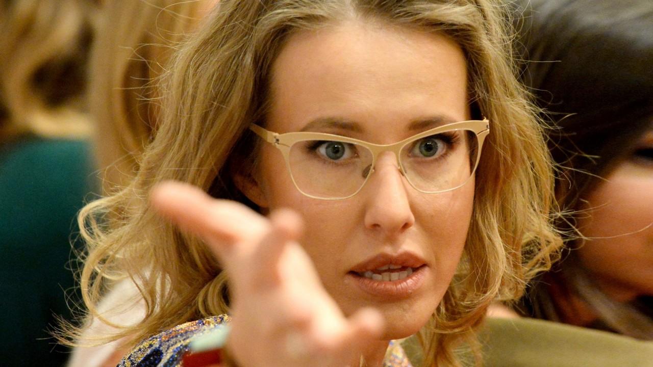 Как Собчак и Симоньян феминисток опозорили