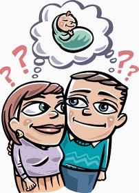 Что следует сделать до зачатия ребенка?